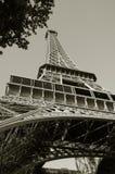 Πύργος Παρίσι Γαλλία του Άιφελ στοκ φωτογραφία με δικαίωμα ελεύθερης χρήσης