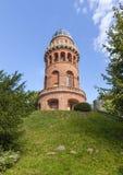 Πύργος παρατήρησης σε Ruegen, Γερμανία Στοκ εικόνες με δικαίωμα ελεύθερης χρήσης