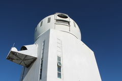 Πύργος παρατήρησης Στοκ φωτογραφίες με δικαίωμα ελεύθερης χρήσης