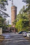 Πύργος παρατήρησης Pyynikki στοκ φωτογραφία με δικαίωμα ελεύθερης χρήσης