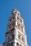 Πύργος παλατιών Diocletian Στοκ Φωτογραφία