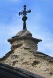 πύργος πετρών κουδουνιών Στοκ Φωτογραφίες