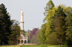 πύργος προσευχής στοκ εικόνες με δικαίωμα ελεύθερης χρήσης