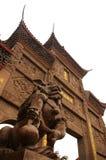 πύργος πυλών στοκ φωτογραφίες με δικαίωμα ελεύθερης χρήσης
