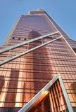Πύργος πόλεων υδραργύρου στοκ φωτογραφίες
