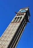 πύργος ρολογιών Στοκ Φωτογραφίες