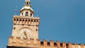 Πύργος ρολογιών Bologne φιλμ μικρού μήκους