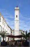 Πύργος ρολογιών Νιμ Στοκ Εικόνες