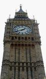 Πύργος ρολογιών Big Ben Λονδίνο Στοκ Φωτογραφία