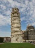 Πύργος σε Piza Στοκ Φωτογραφίες
