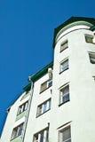 πύργος σπιτιών Στοκ φωτογραφία με δικαίωμα ελεύθερης χρήσης