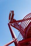 Πύργος στην αποβάθρα lonsdale Στοκ Φωτογραφίες