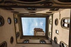 Πύργος στη Φλωρεντία Στοκ Εικόνες