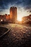 Πύργος δεσποτών Στοκ φωτογραφία με δικαίωμα ελεύθερης χρήσης