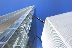 Πύργος στο Μιλάνο Στοκ Φωτογραφία