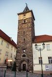 Πύργος στο Πίλζεν Στοκ Εικόνα