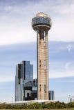 Πύργος συγκέντρωσης στο Ντάλλας, Tx, ΗΠΑ Στοκ Εικόνες