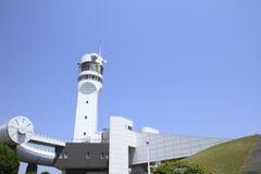 Πύργος συμβόλων λιμένων Yokohama σε Kanagawa Στοκ εικόνα με δικαίωμα ελεύθερης χρήσης
