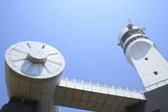 Πύργος συμβόλων λιμένων Yokohama σε Kanagawa Στοκ φωτογραφία με δικαίωμα ελεύθερης χρήσης
