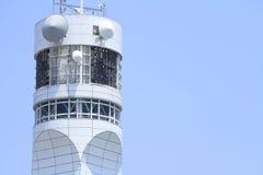 Πύργος συμβόλων λιμένων Yokohama σε Kanagawa Στοκ Εικόνα
