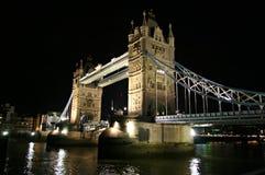 πύργος της Αγγλίας Λονδίνο γεφυρών Στοκ φωτογραφία με δικαίωμα ελεύθερης χρήσης