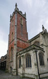 Πύργος της εκκλησίας του ST Mark ` s Στοκ Εικόνα