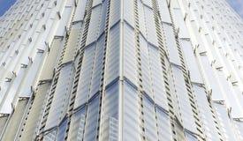 Πύργος της Ελευθερίας, ένα World Trade Center, πόλη της Νέας Υόρκης, ΗΠΑ Στοκ Φωτογραφία