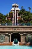 Πύργος της ισχύος στοκ εικόνα με δικαίωμα ελεύθερης χρήσης