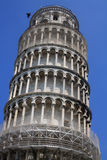 πύργος της Ιταλίας Πίζα Στοκ φωτογραφία με δικαίωμα ελεύθερης χρήσης