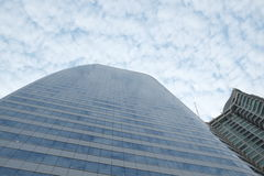 Πύργος της Μπανγκόκ Στοκ Φωτογραφίες
