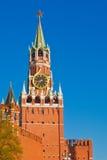 πύργος της Μόσχας cremlin Στοκ Εικόνες