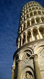 Πύργος της Πίζας στην Ιταλία Στοκ φωτογραφίες με δικαίωμα ελεύθερης χρήσης