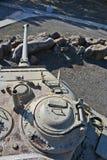Πύργος της παλαιάς δεξαμενής Στοκ εικόνα με δικαίωμα ελεύθερης χρήσης