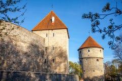 Πύργος της παλαιάς πόλης Στοκ φωτογραφία με δικαίωμα ελεύθερης χρήσης