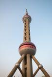 πύργος της Σαγγάης μαργα&rh Στοκ φωτογραφίες με δικαίωμα ελεύθερης χρήσης