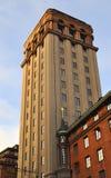 πύργος της Στοκχόλμης στοκ εικόνες με δικαίωμα ελεύθερης χρήσης