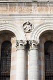 πύργος της φερράρα καθεδ& στοκ φωτογραφίες με δικαίωμα ελεύθερης χρήσης