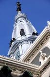 πύργος της Φιλαδέλφεια&sigmaf Στοκ εικόνες με δικαίωμα ελεύθερης χρήσης