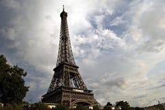 πύργος του Άιφελ Γαλλία στοκ εικόνα με δικαίωμα ελεύθερης χρήσης
