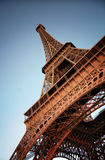 πύργος του Άιφελ Γαλλία &P Στοκ εικόνα με δικαίωμα ελεύθερης χρήσης