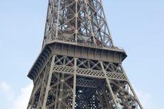 πύργος του Άιφελ Γαλλία &P Στοκ Εικόνα