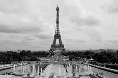 πύργος του Άιφελ Παρίσι Στοκ εικόνα με δικαίωμα ελεύθερης χρήσης