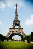 πύργος του Άιφελ Στοκ Εικόνες