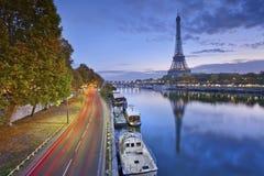 πύργος του Άιφελ Γαλλία Παρίσι Στοκ Εικόνες