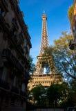 πύργος του Άιφελ Γαλλία Παρίσι Στοκ Εικόνα