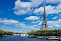 πύργος του Άιφελ Παρίσι Γαλλία Στοκ φωτογραφία με δικαίωμα ελεύθερης χρήσης