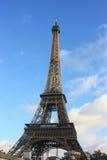 πύργος του Άιφελ Παρίσι στοκ εικόνες με δικαίωμα ελεύθερης χρήσης
