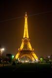 πύργος του Άιφελ στοκ φωτογραφία