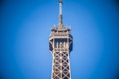 πύργος του Άιφελ Στοκ εικόνες με δικαίωμα ελεύθερης χρήσης