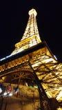 Πύργος του Άιφελ Vegas Στοκ Εικόνα